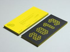MT Greeting Cards | Business Cards | The Design Inspiration