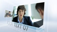 0430298ff6891 Corporate Perspective - After Effects Template royalty free stock video and stock  footage. Download this