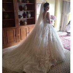 Luxury bridal blogger  @luxury_bridal_ The gorgeous brid...Instagram photo   Websta (Webstagram)