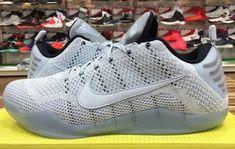 347919e4d26 Spring Summer 2018 Newest Pale Horse Kobe 11 Elite 4KB Nike Factory Outlet