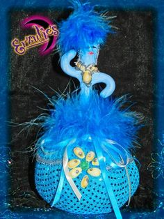 Voodoo Dolls, Voodoo Ouanga Dolls and Authentic Voodoo Dolls for the Divine Water Spirit at Erzulie's Authentic Voodoo of New Orleans! #Voodoo, #NewOrleansVoodoo #VoodooDolls #VoodooOuangaDolls ~  http://erzulies.com/product-category/voodoo-dolls-collection/voodoo-ouanga-dolls/