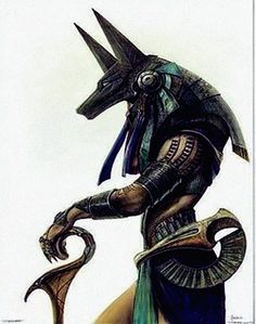 anubis awesome