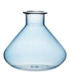 H&M Glasvase 5,99