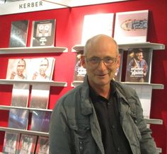 Verleger Christof Kerber