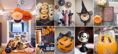 Saiba como organizar uma festa de #Halloween que seja inesquecível!  #organizar #festa #evento #casa #decorar #convites #bruxas #diadasbruxas