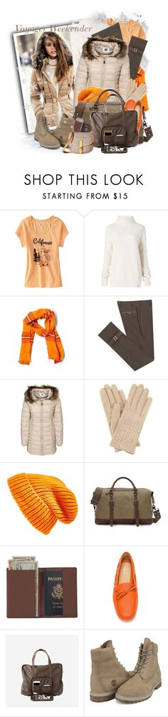 """Voyager Weekender"" by tasha1973 ❤ liked on Polyvore featuring MANGO, Old Navy, Diane Von Furstenberg, Barneys New York, Diverso, Vero Moda, Bottega Veneta, Topshop, Royce Leather and Carshoe"
