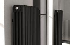 Радиатор Arbonia 4200/10 черный цвет