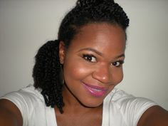 {22} PROTECTIVE STYLE series: 7 QUICK, EASY & SIMPLE STYLE ideas for TWO...