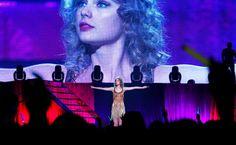Taylor Swift Speak Now World Tour Live <3