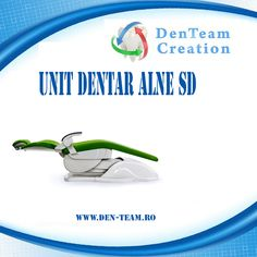Unituri dentare Anle de la DEnTeam Creation Store