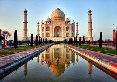 Taj Mahal: Mud-pack treatment for the iconic monument (view inside pics)