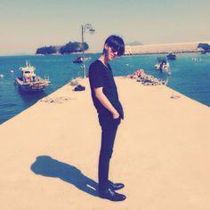 ❤예성❤ 18 May '14: Profile Pic cr: facebook/Yesung0084