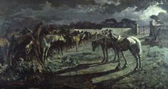 il cavallo narratore