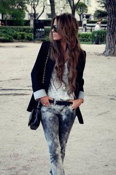 moda urbana 2012