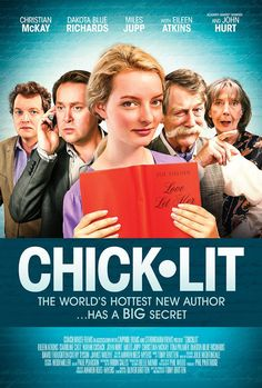 ChickLit (2016) – Watch free online full movie  ChickLit may be a comedy drama concerning four guys making an attempt to save lots of their native pothouse from closing down.