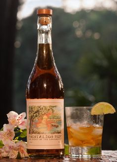 check out this wonderful new beverage at www.pocotaligorum.com  this is a product developed by my son and a friend of his....