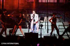 【REPORT】ミュージシャンとしての成熟を見せたチャン・グンソク「ついて来いよ。浮気したら蒲焼」と、温かな毒舌キャラ炸裂 - K-POP - 韓流・韓国芸能ニュースはKstyle