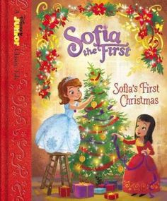 Sofia loves the holiday season of Wassailia, but this year, she gets to celebrate Christmas for the first time ever! She can't wait to visit her good friend, Vivian, see a foreign kingdom, and experience all of the wonderful traditions of Christmas. But during her visit, two friendly sprites ask Sofia to help them find their lost friend. Can Sofia help?