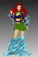 X-Girl Ariel
