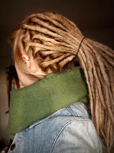 #dreads                                                                                                                                                                                 More
