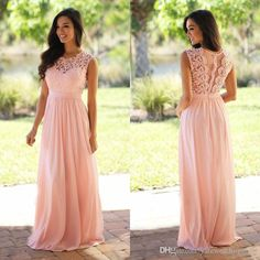 lace-applique-elegant-bridesmaid-dresses
