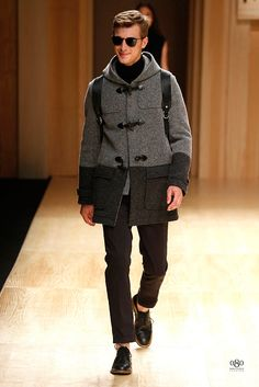 Mango Fall/Winter 2014