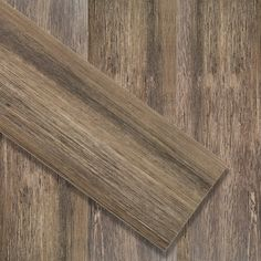 "Country Nogal 7""x20"" Ceramic Plank @ Surplus Warehouse Longview"
