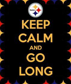 Keep Calm Pittsburgh Steelers Pittsburgh Steelers Football, Pittsburgh Sports, Football Baby, Nfl Sports, Pitsburgh Steelers, Here We Go Steelers, Steelers Stuff, Keep Calm Quotes, Steeler Nation
