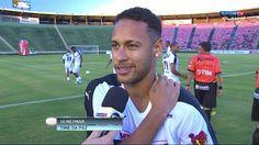 AO VIVO! Amor x Paz - Futebol contra a Fome | Neymar, Falcão, Zico, Gabr...