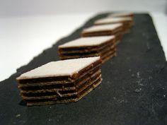 Ninas kleiner Food-Blog: Schokoladina