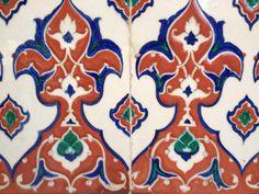 Coleção Calouste Gulbenkian. Turquia. Segunda metade do século XVI. Período Otomano.