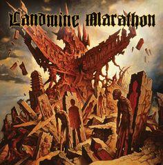 Landmine Marathon - Sovereign Descent (2010) - Death Metal - Phoenix, AZ