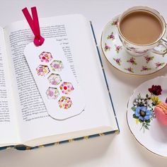 How to style a bookmark