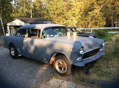 Chevy -55