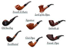 Jan Zeman - handcrafted pipes
