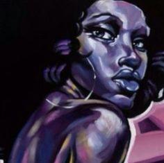 Black art. Want one of me!!!!