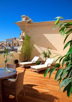 Hotel Urso: A Chic New Hotel in Madrid