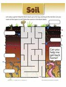 1000 images about wonderful worm day on pinterest for Soil 2nd grade
