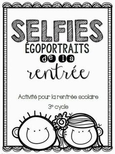Back To School Activities, Teaching Activities, School Ideas, Icebreaker Activities, School Hacks, Teaching Ideas, French Teaching Resources, Teaching English, Teaching French Immersion