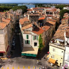 Top Things To Do in Arles, France