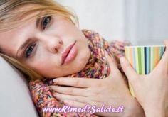 Come curare il mal di gola forte e fortissimo con i rimedi naturali, della nonna e fai da te con miele e limone contro i sintomi di tosse febbre e bronchiti