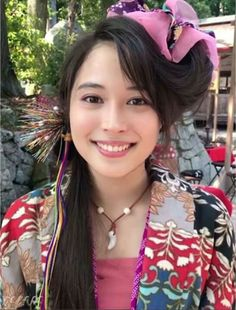 Japanese Beauty, Asian Girl, Cool Pictures, Alice, Beautiful Women, Actresses, Lady, Hair Styles, Pretty