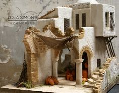 1 million+ Stunning Free Images to Use Anywhere Nativity House, Christmas Nativity Scene, Jessie Tree Ornaments, Fontanini Nativity, Pottery Houses, Modelos 3d, Free To Use Images, Miniature Houses, Clay Houses
