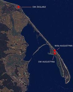 mapa zatoki puckiej - Szukaj w Google