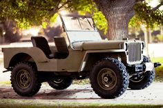 CJ2A Swampers | Lifted modified flatty picture thread - The CJ2A Page Forums - Page 17