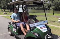 The team at MIT has partnered with a counterpart in Singapore and a technology company called Velodyne LiDAR Inc. to produce a fully autonomous golf cart
