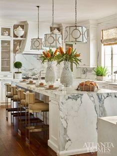Kitchen Pantry, Kitchen And Bath, New Kitchen, Kitchen Decor, Kitchen Backsplash, Kitchen Tables, Awesome Kitchen, Kitchen Counters, Kitchen Layout