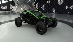 Forza Horizon 3 (Foto: Reprodução / TechTudo)