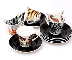 Set cafea 12 piese Life
