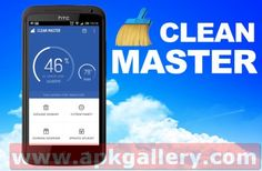 Clean Master 5.10.2 APK for Android device - http://apkgallery.com/clean-master-5-10-2-apk-for-android-device/